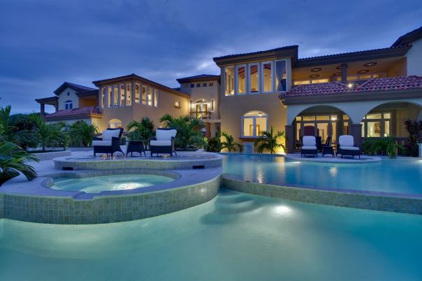Belizean Cove Estates 1